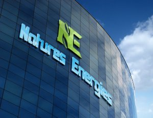 Natures Energies Office Building