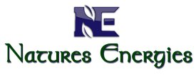 Natures Energies Logo